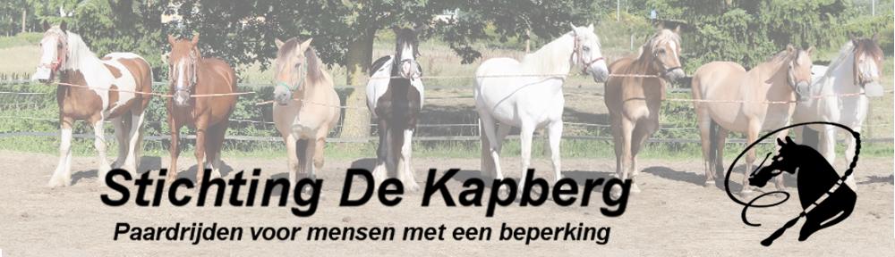 Stichting De Kapberg